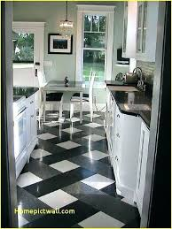 best of checd kitchen floor and black and white checd vinyl flooring shining black white kitchen