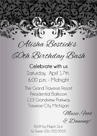 60 birthday invitation wording fresh 68 best birthday party invitations images on
