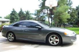 2003 Dodge Stratus - Information and photos - ZombieDrive
