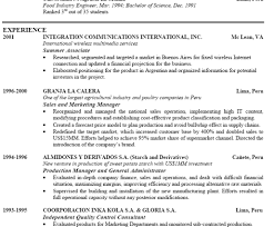 Resume For Social Worker Social Worker Resume Social Worker