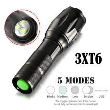 Water Light Flashlight Buy Flashlights Led Torch Light Water Resistant Portable