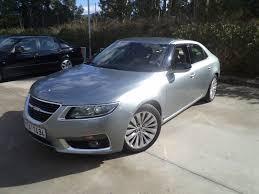 Life with Saab - Essential Saab news: The Saab 9-5 colors