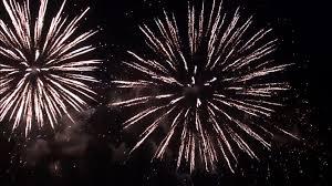 oxford fireworks