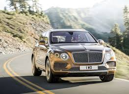 2018 bentley bentayga interior. simple bentley 2018bentleybentaygafrontview intended 2018 bentley bentayga interior