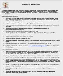 Newspaper Advertising Contract Template 11 Vendor Contract Templates Word Pdf Free Premium