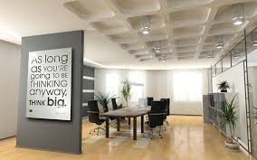 wall art office. Office Wall Art Decor Ideas Meeting Space Gray Walls .