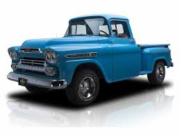 1959 Chevrolet Apache for Sale on ClassicCars.com
