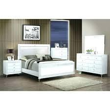 El Dorado Bedroom Sets Gray 4 Piece Queen Bedroom Set Alternate ...