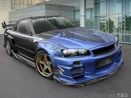 Great Skyline Car About Nissan Skyline Gtr R Jdm Tuning Crystal ...