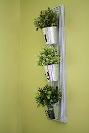 ... Home Decor Bucket2 Creative Ways To Plant Vertical Garden How Make  Wonderful Indoor Herb Planters Pictures ...