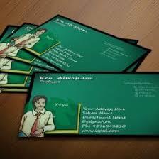 Teacher Business Cards Templates Free Teacher Business Cards Templates Free Unique Tutoring Business