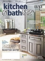 Kitchen And Bath Magazine Kitchen Design