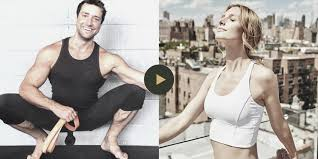 How to Align Your Mind and Body to Get Unstuck with Aaron Alexander | Sarah  Anne Stewart