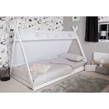Isabelle & Max Fields Single Tent Bed | Wayfair.co.uk
