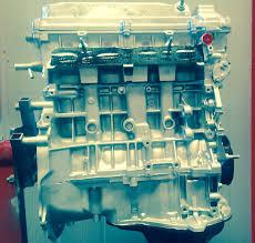 Tc Scion Engine 2 4l 2 4l 2007 2010