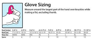 mechanix gloves size chart sparco meca 3 mechanics gloves demon tweeks