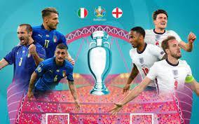 Euro.. رابط HD مشاهدة مباراة إنجلترا وإيطاليا بث مباشر في نهائي اليورو 2021  يلا شوت