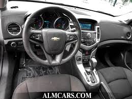 Cruze chevy cruze 1lt : 2016 Used Chevrolet Cruze Limited 4dr Sedan Automatic LT w/1LT at ...