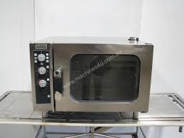 used zsi fcf 6 convection oven in broadmeadows vic toastmaster commercial convection oven electric range with convection oven