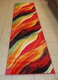 quality bargain d colorful modern hallway runner floor rugs from wonder carpet rug ers