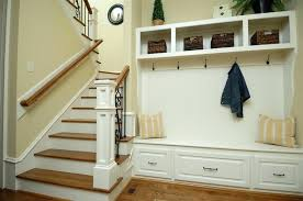 Entryway Storage Bench Coat Rack Entryway Bench And Coat Rack Beach Style Decorative Storage Bench 28