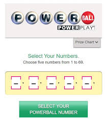 Pa Lottery Powerball Rules And Results 2019