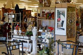Treasure Trove Mini Mall & Consignments Hudson FL