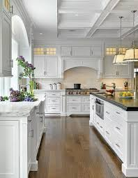 Beautiful White Kitchen Designs Style Custom Decorating Ideas
