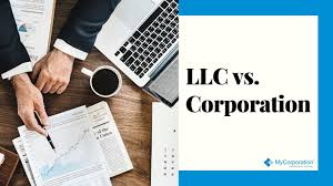 Llc Vs Corporation What Is The Difference Between An Llc