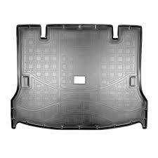 Купить <b>коврик</b> багажника Лада Ларгус <b>7 мест</b> с 2012 по 2021 ...