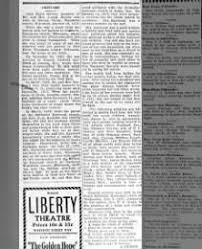The News-Review from Roseburg, Oregon on December 3, 1921 · Page 6