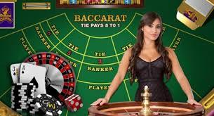 At omni slots, we offer you. Online Baccarat Archives