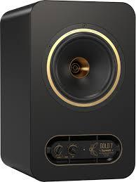 Studio Monitor Design Tannoy Gold 7 Powered Studio Monitor