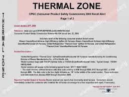 thermal zone hvac date of manufacture building intelligence center thermal zone quick review