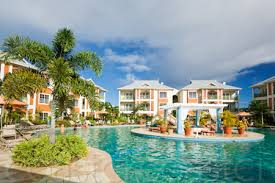 bay gardens st lucia. Caribbean Stock Photography - Bay Gardens Beach Resort St. Lucia St S