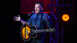 Bruce Springsteen Broadway Tickets On Sale And Hit