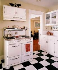 Retro Kitchen Flooring Cream Kitchen Flooring Ideas Quicuacom