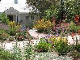 Small Picture drought tolerant front garden Pasadena Landscape Pinterest