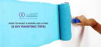 how to paint a room like a pro 5 diy painting tips
