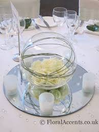 Fish Bowl Decorations For Weddings fish bowl flower arrangements for weddings 100 best wedding flowers 16