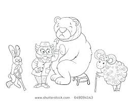 Printable Veterinarian Coloring Pages Veterinarian Coloring Pages
