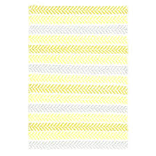 yellow gray area rug and striped alexanderreidross
