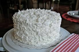 Southern Coconut Cake Old Fashion Coconut Cake Recipe