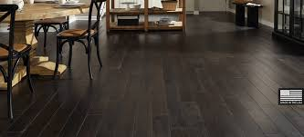 five changes to create a new look for your existing hardwood floor