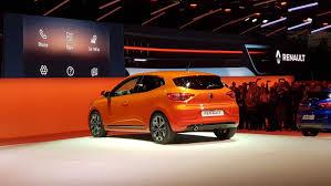 Renault Clio Warning Lights New Renault Clio E Tech Hybrid Unveiled Car Magazine