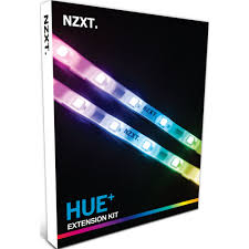 Nzxt Light Strips Nzxt Hue Extension Kit