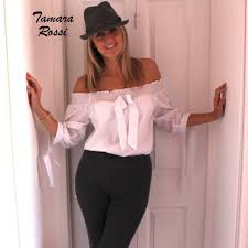 Tamara Rossi RossiSinger - Home   Facebook