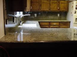 Care Of Granite Kitchen Countertops Seafoam Green Granite Countertops