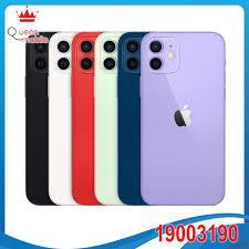 Điện thoại iPhone 12 64GB 99%
