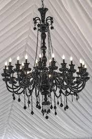 black locker chandelier glass fake chandeliers for fantasy in addition to 12
